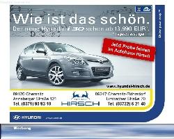 Autohaus Hirsch