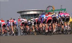 Radrennen Rund um den Sachsenring