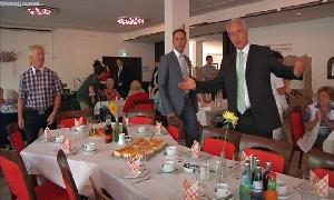 Stanislaw Tillich besuchte die PKP-Seniorenbetreuung