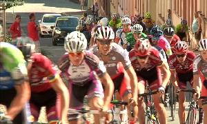 Ein Wochenende - 3 Radrennen