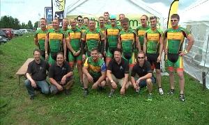 Event-Team aus K�ndler