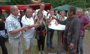 Stadtparkfest in Limbach-Oberfrohna