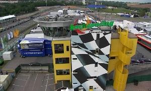 R�ckblick auf das Grand-Prix-Wochenende