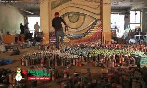 IBUG - das Festival f�r urbane Kunst
