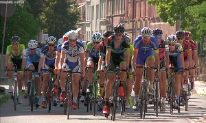 63. Auflage des Sachsenringradrennens