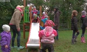 Integrations-Kindertagesst�tte Lindenstra�e