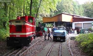 Chemnitzer Parkeisenbahn