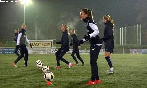 Norwegens Frauen-National-Fußballteam