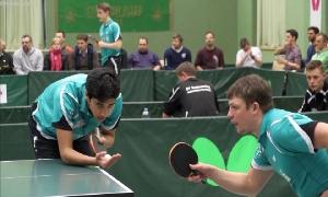 Tischtennis in Hohenstein-Ernstthal