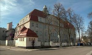 Albert-Schweitzer-Gymnasium