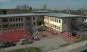 """Schule am Stadtpark"" in Limbach-Oberfrohna"