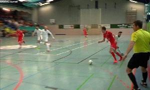 VfL-05 siegt im Halbfinale gegen Hamburg