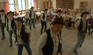 Linedancer aus Waldenburg