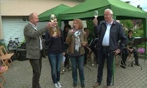 Hambacher Straßenfest