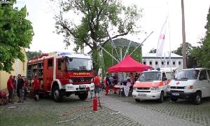 Kindertag in Hohenstein-Ernstthal