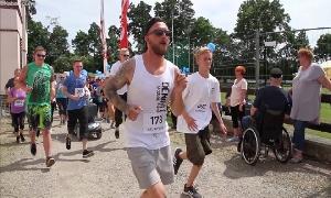 Familiensportfest in Niederfrohna
