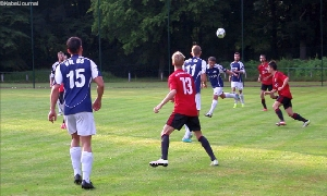 Bundesliga-Junioren vom Chemnitzer FC