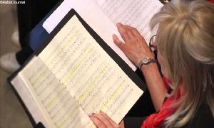 Musik in der Gersdorfer Marienkirche