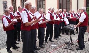 Burgstädter Männerchor