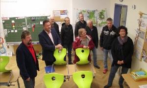 Karl-May-Grundschule in Hohenstein-Ernstthal