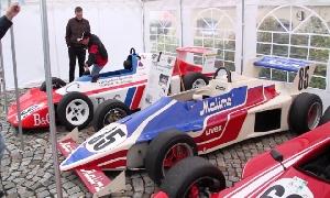 Formel 1 der DDR