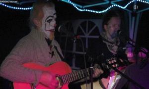 Halloween in Wolkenburg