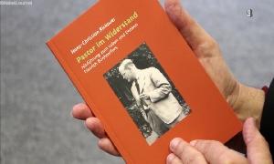 Dr. Rickauers Buch über Dietrich Bonhoeffer
