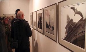 Ausstellung Thomas Kretschel