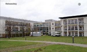 Diakonie-Krankenhaus  Hartmannsdorf