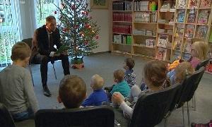 Oberbürgermeister Dr. Jesko Vogel