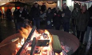 1. Ernstthaler Weihnachtsmarkt
