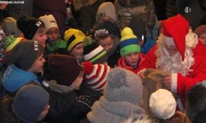 Weihnachtsmarkt in Röhrsdorf