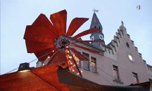 Weihnachtsmarkt in Hohenstein-Ernstthal