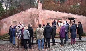 Deutschlandweites Gedenken