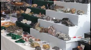 29. Flöhaer Mineralienbörse