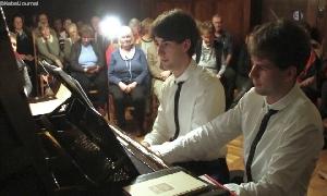 Markus und Pascal Kaufmann