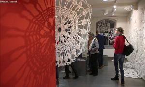 Sonderausstellung im Esche-Museum