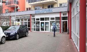 Stadtbibliothek Limbach-Oberfrohna