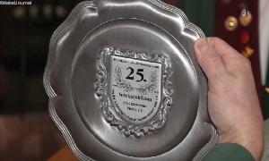25 Jahre Schützenverein Pleißa