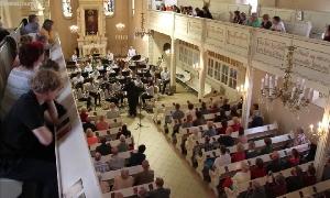 Frühlingskonzert in der St. Trinitatis-Kirche