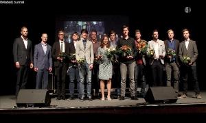 Sportler das Jahres 2017  in Limbach-Oberfrohna