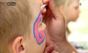 Burgstädt lädt am 1. Juni zum großen Kinderfest