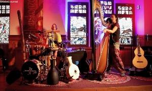 Jeanine Vahldiek Band