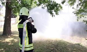Feuerwehr Niederfrohna