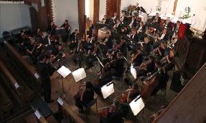 Philharmonisches Orchester Bohuslav Martinu Zlin