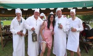 Oberlungwitzer Strumpf- und Vereinsfest