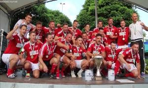 Sachsenliga-Meister 2018