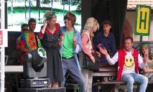 Musical Busstop Memories