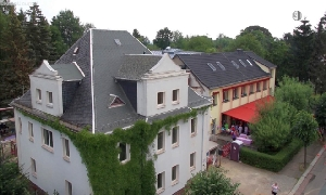 Lindenstarßenfest in limbach-Oberfrohna