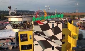 Motorrad Grand Prix Deutschland - nicht der letzte..